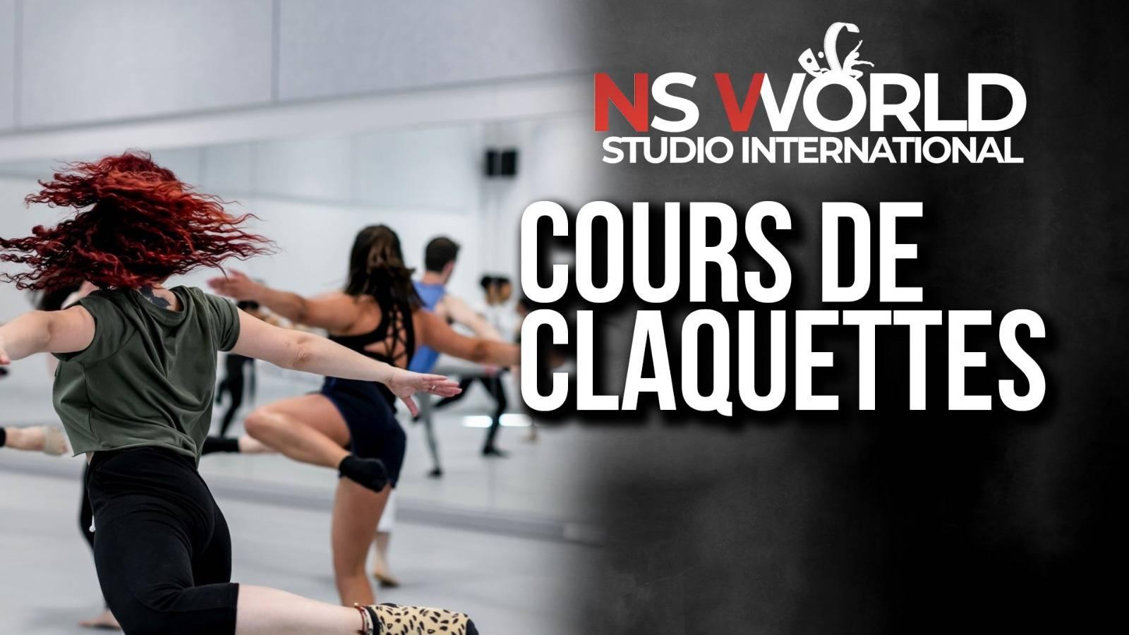 Cours De Claquettes Formation Professionnelle En Comédie Musicale Sur Paris Centre Ecole De Comédie Musicale à Paris Ns World Formations Comédies Musicales